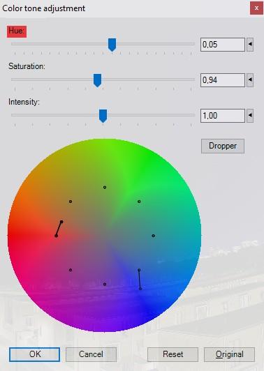 Image Analyzer - Retouche d'image, d'amélioration et d'analyse [Freeware]